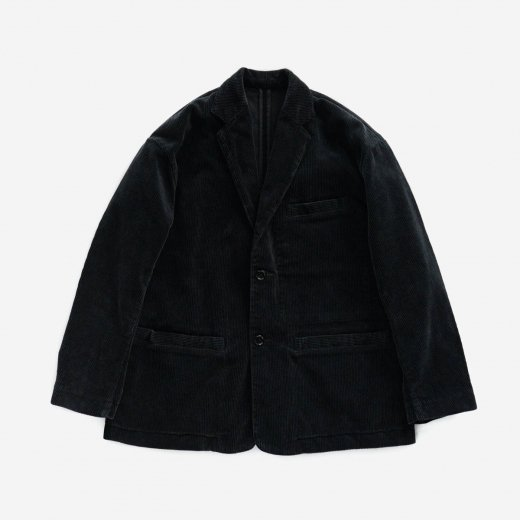 <img class='new_mark_img1' src='https://img.shop-pro.jp/img/new/icons1.gif' style='border:none;display:inline;margin:0px;padding:0px;width:auto;' />CORDUROY CLASSIC JACKET 2019