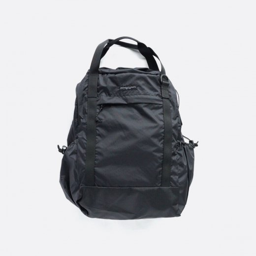 <img class='new_mark_img1' src='https://img.shop-pro.jp/img/new/icons1.gif' style='border:none;display:inline;margin:0px;padding:0px;width:auto;' />UL 3 WAY BAG - NYLON RIPSTOP