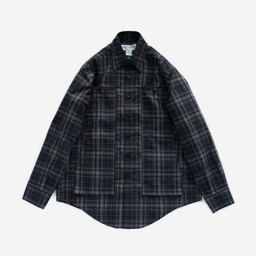 FEEL SUN HALF  HIGH COUNT TARTAN