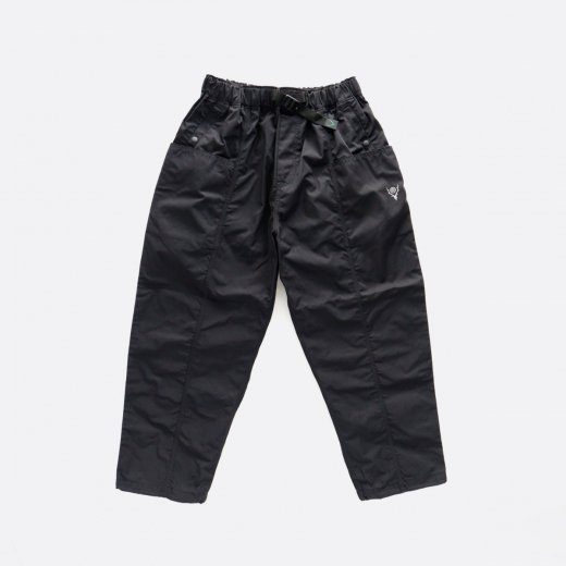 BELTED C.S. PANT - POLY GABARDINE