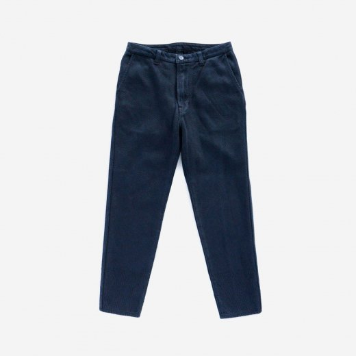 KENDO CROPPED SLIM PANTS