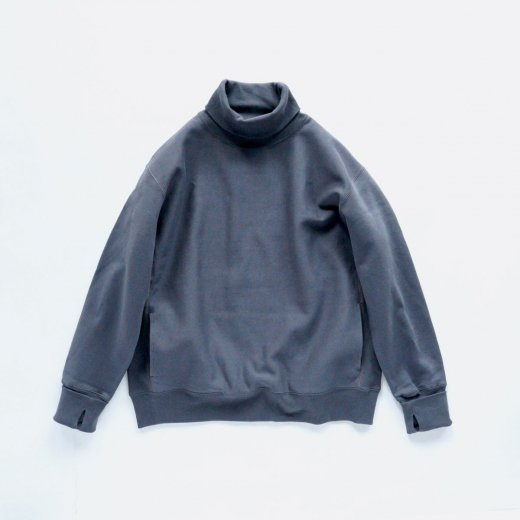 <img class='new_mark_img1' src='https://img.shop-pro.jp/img/new/icons1.gif' style='border:none;display:inline;margin:0px;padding:0px;width:auto;' />TURTLE NECK SWEAT
