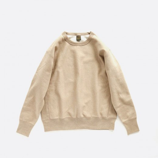 <img class='new_mark_img1' src='https://img.shop-pro.jp/img/new/icons1.gif' style='border:none;display:inline;margin:0px;padding:0px;width:auto;' />CREW NECK SWEAT