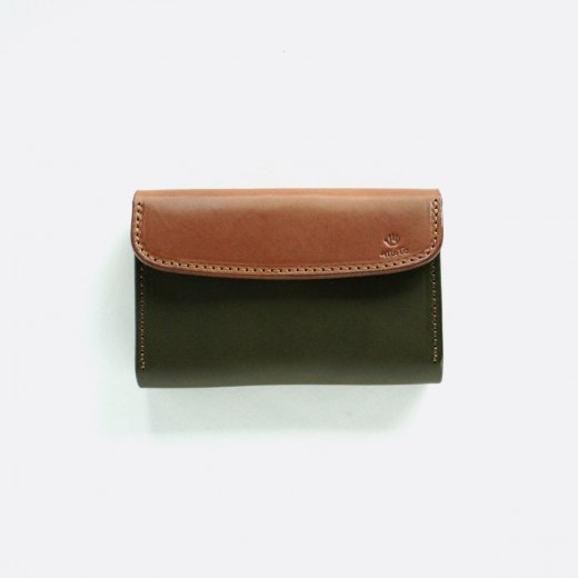 CARD CASE / COMPACT WALLET #CA6
