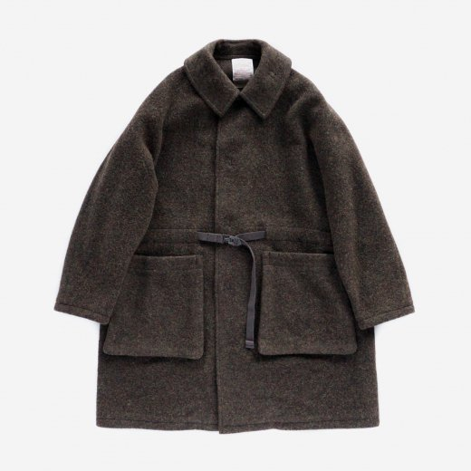 <img class='new_mark_img1' src='https://img.shop-pro.jp/img/new/icons1.gif' style='border:none;display:inline;margin:0px;padding:0px;width:auto;' />DORIS LOGGER COAT