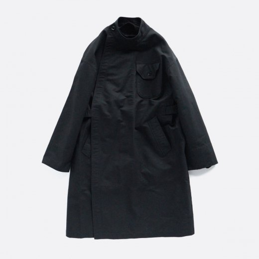 MG COAT -DOUBLE CLOTH