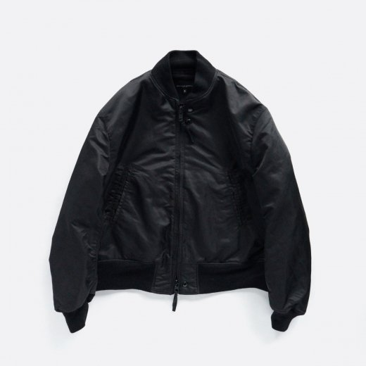 <img class='new_mark_img1' src='https://img.shop-pro.jp/img/new/icons1.gif' style='border:none;display:inline;margin:0px;padding:0px;width:auto;' />SVR JACKET -FLIGHT SATIN