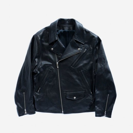 <img class='new_mark_img1' src='https://img.shop-pro.jp/img/new/icons1.gif' style='border:none;display:inline;margin:0px;padding:0px;width:auto;' />PC RIDERS JACKET W/LOVE & PEACE SILVER