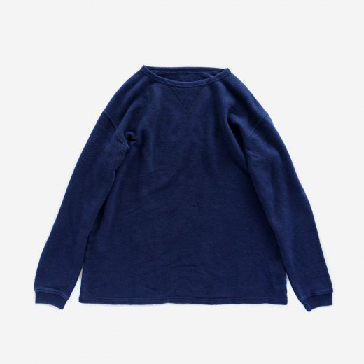 <img class='new_mark_img1' src='https://img.shop-pro.jp/img/new/icons1.gif' style='border:none;display:inline;margin:0px;padding:0px;width:auto;' />FRENCH THERMAL CREWNECK