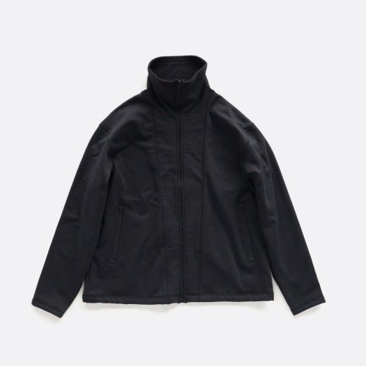 PREMIUM FLEECE ZIP UP JACKET