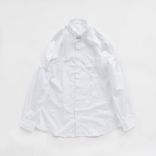 SWISS COTTON S/C SHIRT