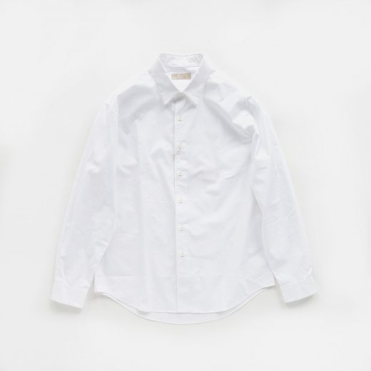 FINX COTTON HIGH COUNT OXFORDS MINIMAL SHIRTS