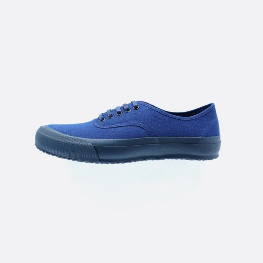 CANVAS SNEAKER 'OXFORD'