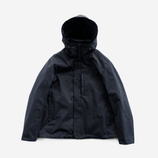 -SPOT ITEM- HIGHDENSITY MILICLOTH LITE HOODIE JACKET