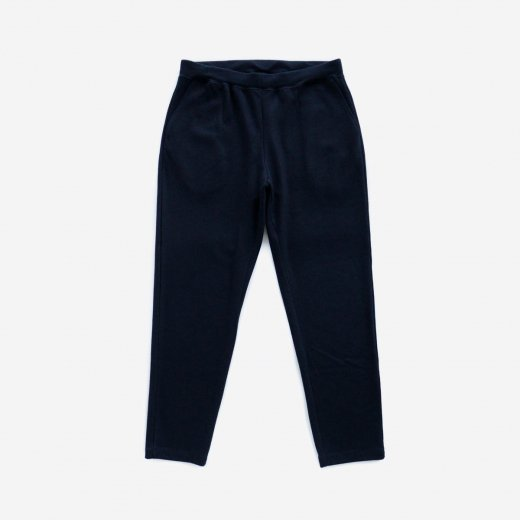 -SPOT ITEM- SUPER 140S WASHABLE WOOL DRAWST PANTS