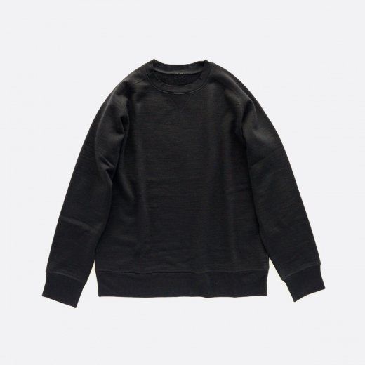 WASHABLE WOOL BOXING SWEAT