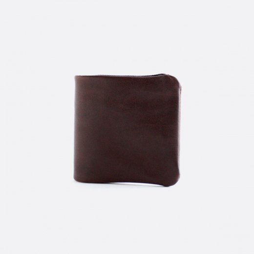 エメ 内縫い折財布