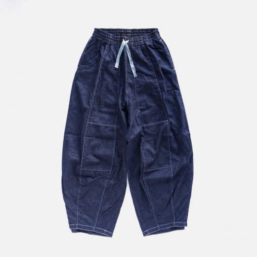 H.D.PANT -6oz DENIM
