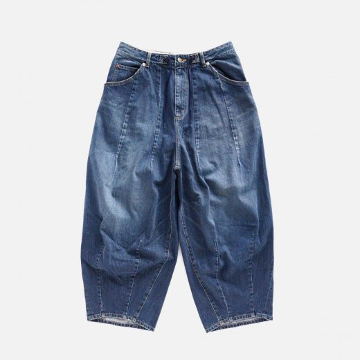 H.D.PANT -JEAN/12oz DENIM
