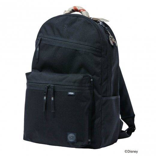 <img class='new_mark_img1' src='https://img.shop-pro.jp/img/new/icons1.gif' style='border:none;display:inline;margin:0px;padding:0px;width:auto;' />DISNEY FANTASIA / PORTER CLASSIC NEWTON COLLECTION DAYPACK (L)