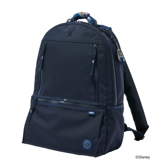 <img class='new_mark_img1' src='https://img.shop-pro.jp/img/new/icons1.gif' style='border:none;display:inline;margin:0px;padding:0px;width:auto;' />DISNEY FANTASIA / PORTER CLASSIC NEWTON COLLECTION CITY RUCKSACK