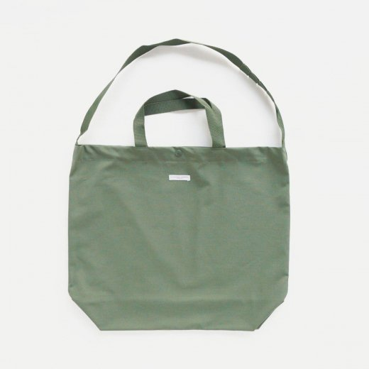 CARRY ALL TOTE -COTTON RIPSTOP