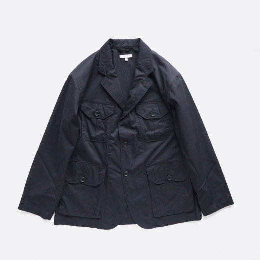 <img class='new_mark_img1' src='https://img.shop-pro.jp/img/new/icons1.gif' style='border:none;display:inline;margin:0px;padding:0px;width:auto;' />FOLK JACKET -HIGH COUNT TWILL