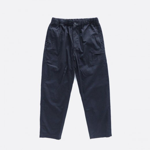 DRAWSTRING PANT -HIGH COUNT TWILL