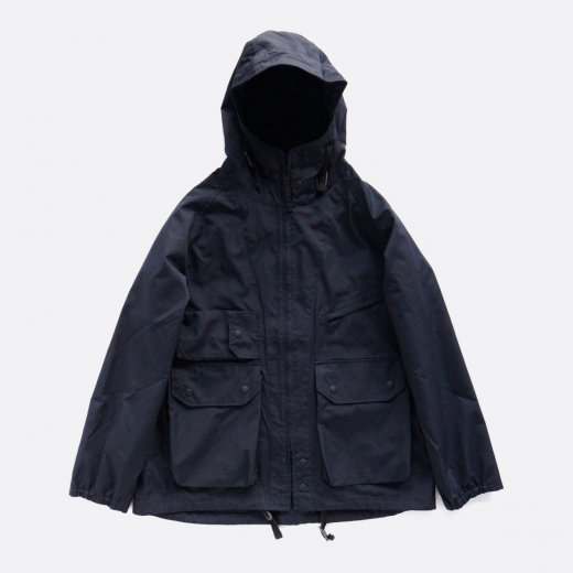ATLANTIC PARKA - PC POPLIN