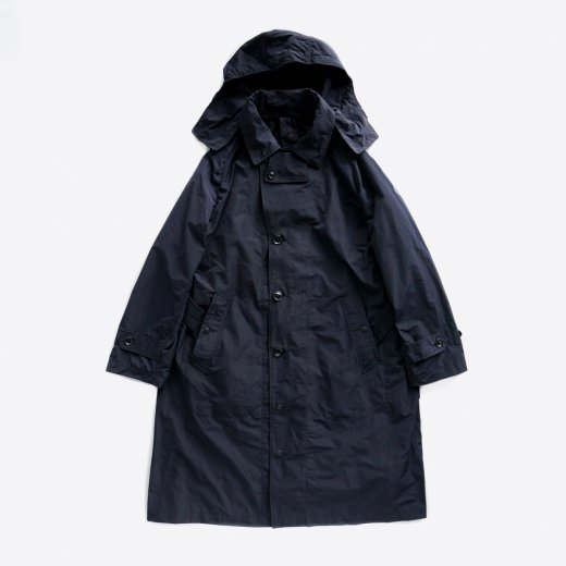 DRIZZLER COAT - MEMORY POLYESTER