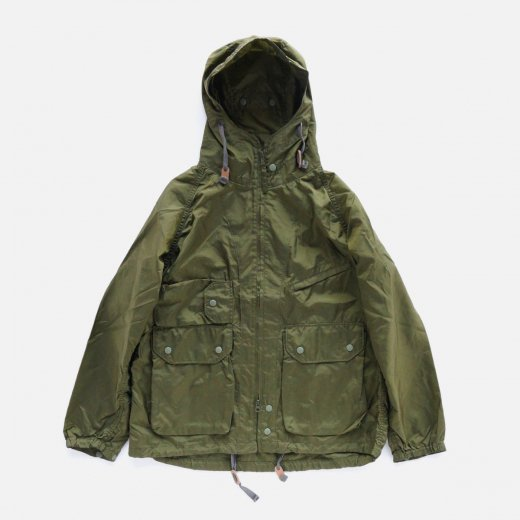 <img class='new_mark_img1' src='https://img.shop-pro.jp/img/new/icons1.gif' style='border:none;display:inline;margin:0px;padding:0px;width:auto;' />ATLANTIC PARKA - NYLON MICRO RIPSTOP