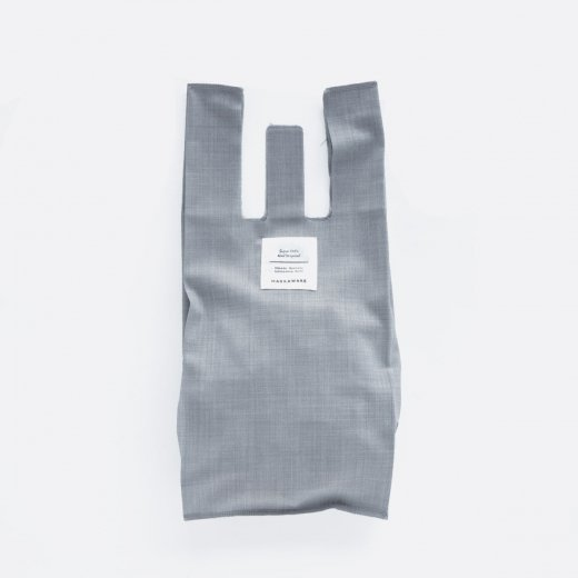 CONVENIENCE BAG - SUPER120s WOOL TROPICAL