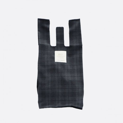 <img class='new_mark_img1' src='https://img.shop-pro.jp/img/new/icons1.gif' style='border:none;display:inline;margin:0px;padding:0px;width:auto;' />CONVENIENCE BAG - SUPER120s WOOL TROPICAL
