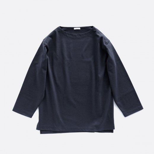 <img class='new_mark_img1' src='https://img.shop-pro.jp/img/new/icons1.gif' style='border:none;display:inline;margin:0px;padding:0px;width:auto;' />ORGANIC SMOOTH TJK BASQUE TEE