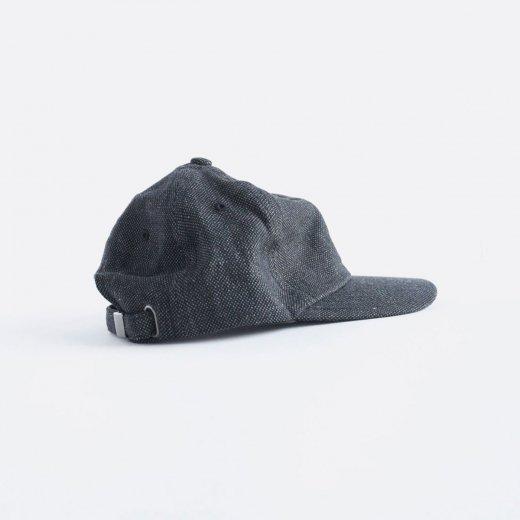 L/C/S BIRD'S-EYE 6 PANELED CAP