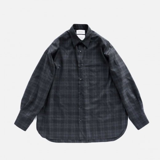 <img class='new_mark_img1' src='https://img.shop-pro.jp/img/new/icons1.gif' style='border:none;display:inline;margin:0px;padding:0px;width:auto;' />SUPER 120's WOOL TROPICAL COMFORT FIT SHIRT