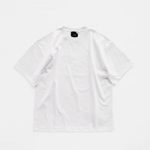 SUVIN AIR SPINNING | OVERSIZED T-SHIRT
