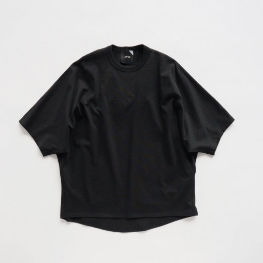 SUVIN AIR SPINNING | DOLMAN SLEEVE T-SHIRT