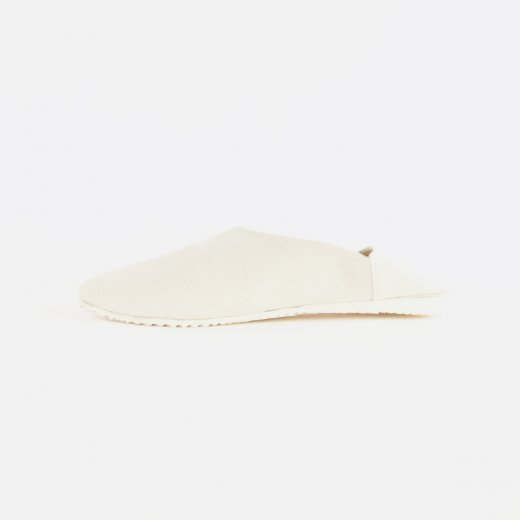 CONVENIENCE SHOES HEMP ORGANIC COTTON DRILL