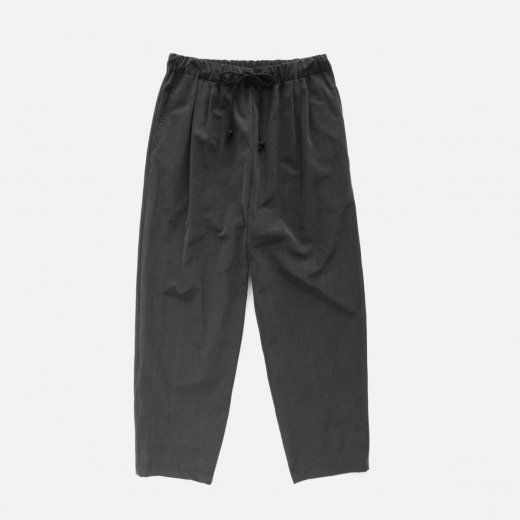 <img class='new_mark_img1' src='https://img.shop-pro.jp/img/new/icons1.gif' style='border:none;display:inline;margin:0px;padding:0px;width:auto;' />CUPRO COTTON DRAWSTRING PANTS