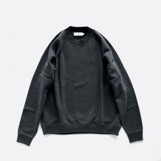 "<img class='new_mark_img1' src='https://img.shop-pro.jp/img/new/icons1.gif' style='border:none;display:inline;margin:0px;padding:0px;width:auto;' />""LOOPWHEELER"" FOR GP RAGLAN SWEAT"