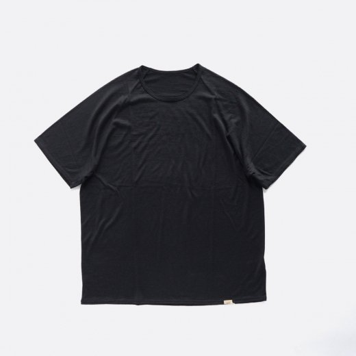 <img class='new_mark_img1' src='https://img.shop-pro.jp/img/new/icons43.gif' style='border:none;display:inline;margin:0px;padding:0px;width:auto;' />SUPER120S WASHABLE WOOL NEW S/S TEE