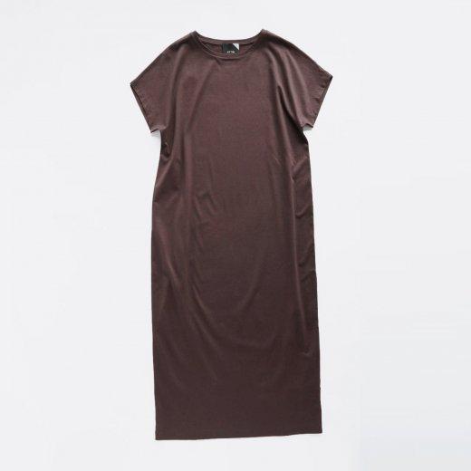 SUVIN 60/2 CAP SLEEVE DRESS