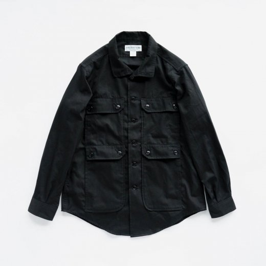 <img class='new_mark_img1' src='https://img.shop-pro.jp/img/new/icons1.gif' style='border:none;display:inline;margin:0px;padding:0px;width:auto;' />BOTANICAL EAGLE SCOUT HALF  POPLIN
