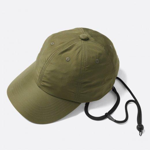 GORE-TEX INFINIUM™ TECH 6PANEL CAP