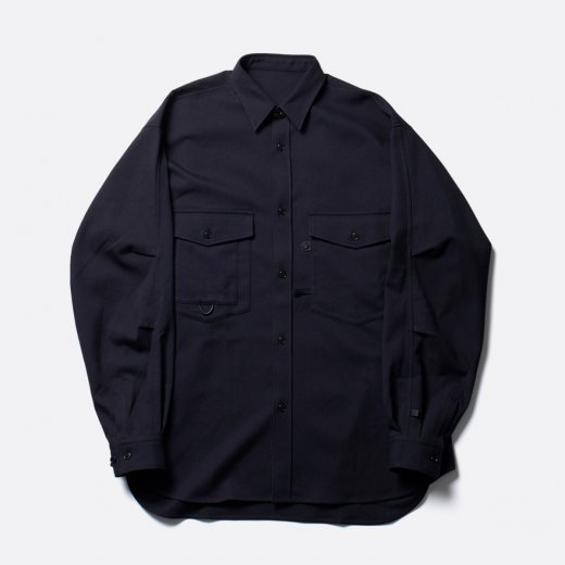 <img class='new_mark_img1' src='https://img.shop-pro.jp/img/new/icons1.gif' style='border:none;display:inline;margin:0px;padding:0px;width:auto;' />TECH FLANNEL CPO SHIRTS