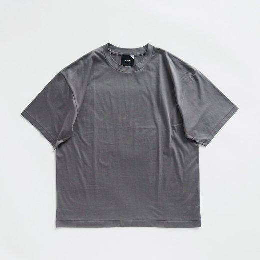 SUVIN 60/2 OVERSIZED T-SHIRT