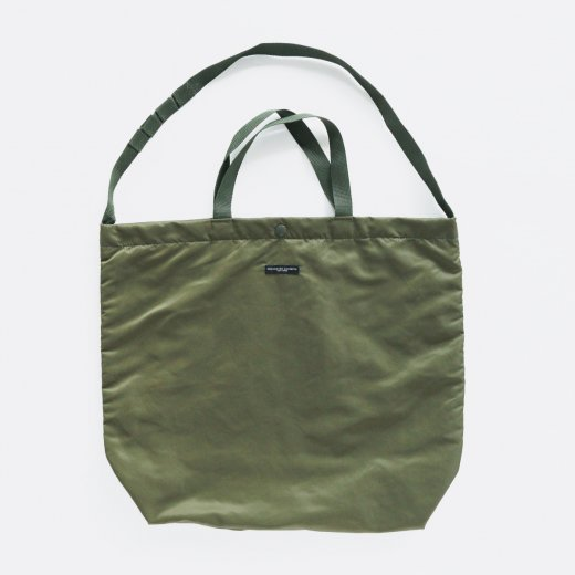 <img class='new_mark_img1' src='https://img.shop-pro.jp/img/new/icons1.gif' style='border:none;display:inline;margin:0px;padding:0px;width:auto;' />CARRY ALL TOTE - FLIGHT SATIN NYLON