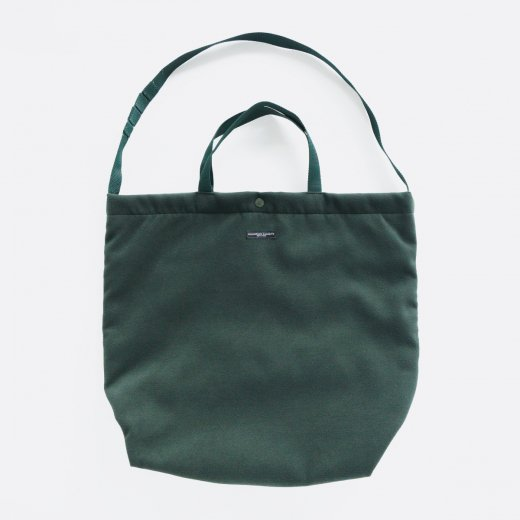 CARRY ALL TOTE - POLYESTER FAKE MELTON