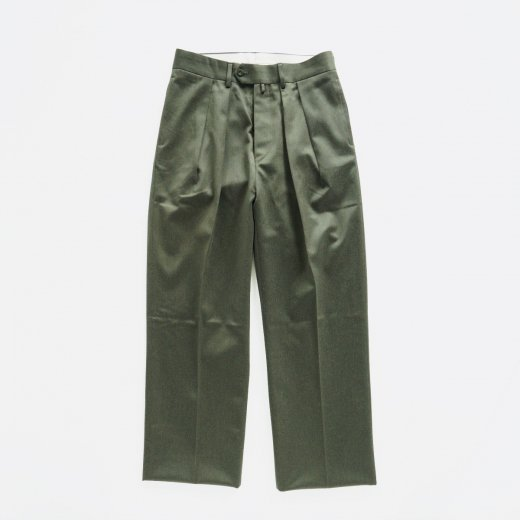 <img class='new_mark_img1' src='https://img.shop-pro.jp/img/new/icons1.gif' style='border:none;display:inline;margin:0px;padding:0px;width:auto;' />WIDE - MOON SPORTING HERITAGE GABARDINE TWILL -